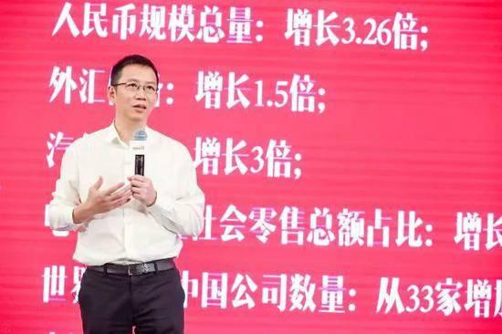强强对决!吴晓波潘石屹互怼 关于崔永元最近的处境都说了啥?
