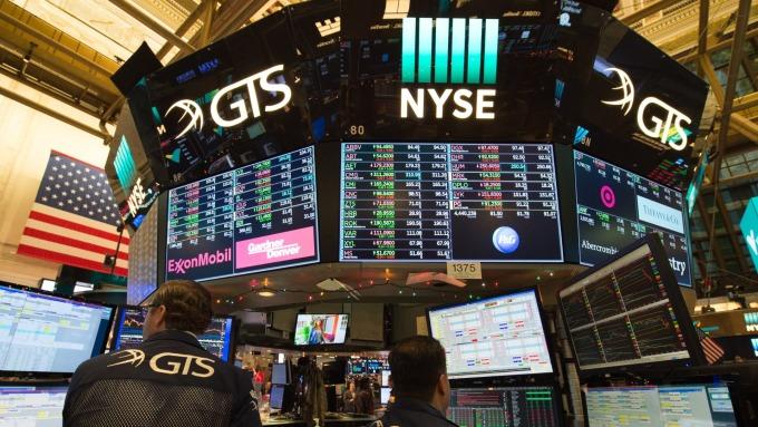 美国股市五次崩盘的重大影响