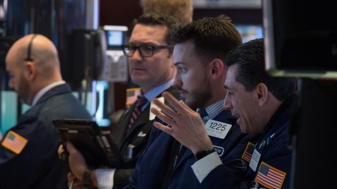 美股震荡别担心 科技股仍对投资人有利