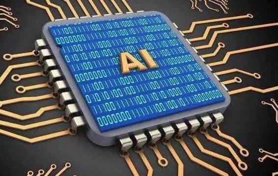 """腾讯携巨资首次""""下单"""",BAT聚首AI芯片"""