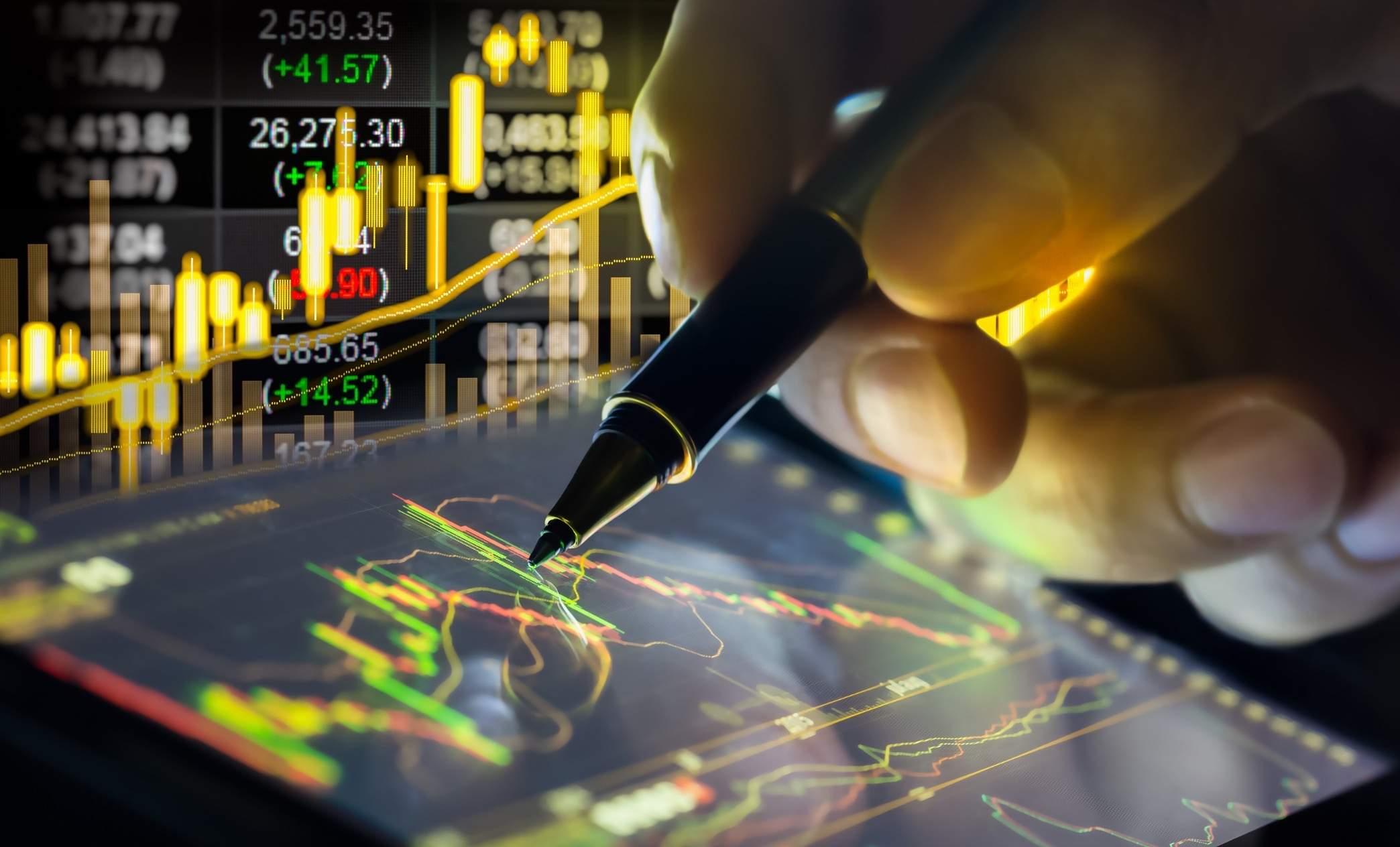 商界财经网:选股有什么技巧,如何在开盘后选股?