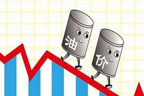 原油期货为什么会出现负油价?