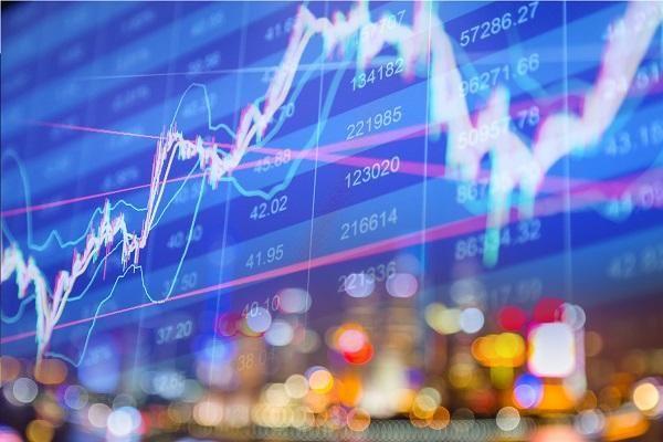 6月23日美股行情:区块链概念股上涨_苹果创股价新高